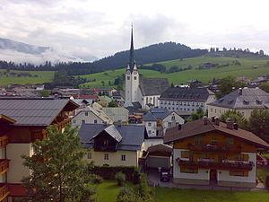 Abtenau Zentrum
