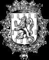Académie des sciences, belles-lettres et arts de Besançon et de Franche-Comté seal.png