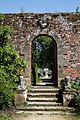 Access to walled garden at Parham House, West Sussex, England.jpg