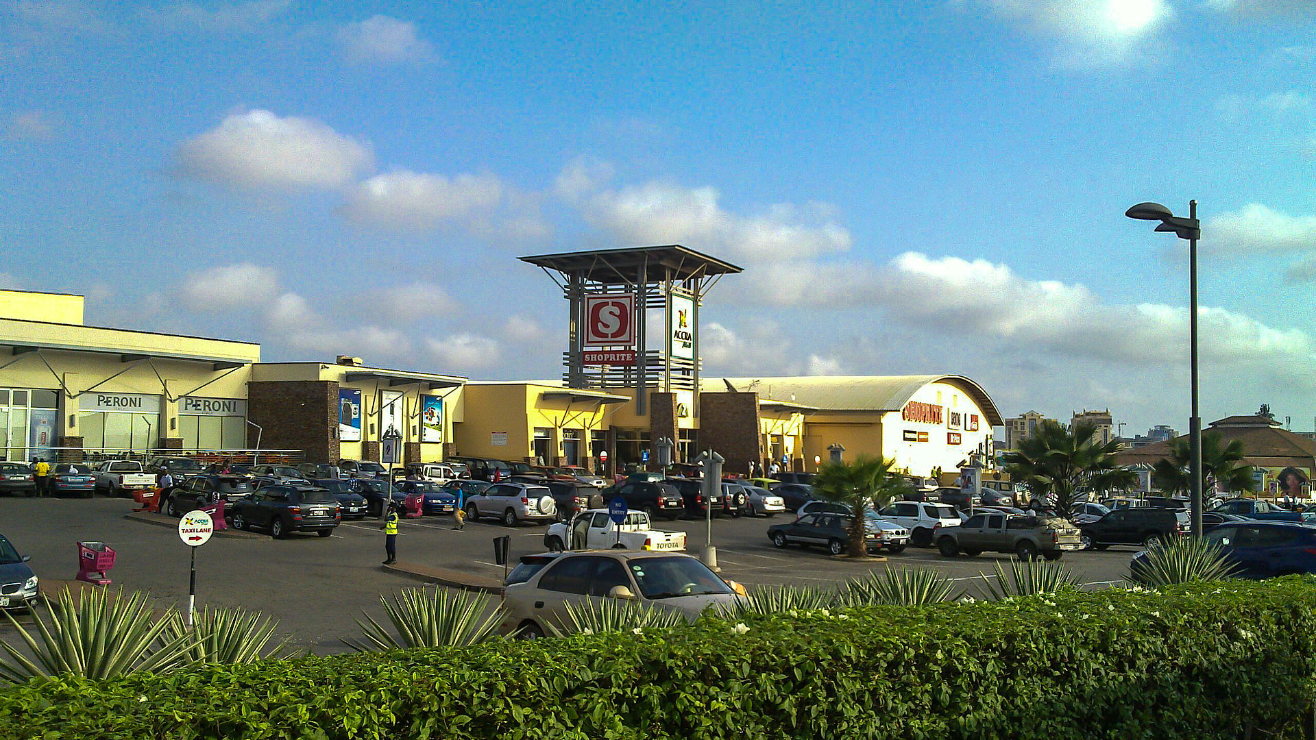 Accra Mall - Top Things to Do in Accra