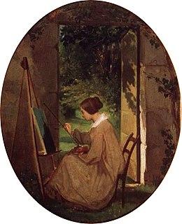 Henri Blanc-Fontaine French painter