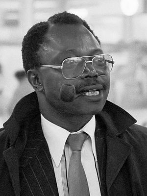 Adebayo Adedeji - Adebayo Adedeji (1986)