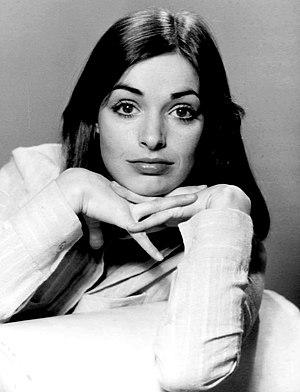 Adrienne La Russa - Image: Adrienne La Russa 1975