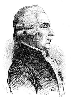 Antoine Claire Thibaudeau - Image: Adu C 149 Thibaudeau (A.C., 1765 1854)