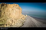 Aerial photograph of Lake Urmia 20151222 16.jpg