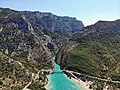 Aerial view of the outlet of the Verdon gorge.jpg