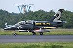 Aero L-39C Albatros, Breitling Apache Jet Team JP6874563.jpg