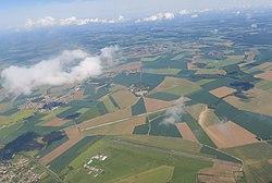 Aérodrome de Persan - Beaumont