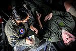 Aeromedical crews conduct patient transfer during Cope North 16 160217-F-CH060-356.jpg