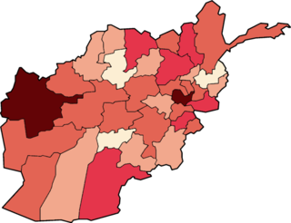 COVID-19 pandemic in Afghanistan Ongoing COVID-19 viral pandemic in Afghanistan