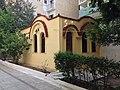 Agia Zoni church, Kypseli - Αγία Ζώνη Κυψέλης - panoramio (3).jpg