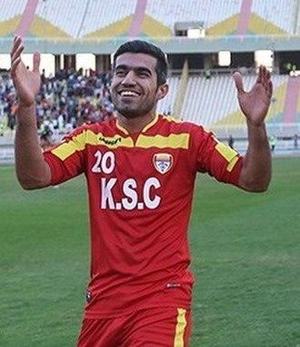 Ahmad Abdollahzadeh - Image: Ahmad Abdollahzadeh