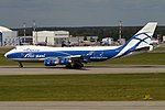 AirBridge Cargo, VQ-BIA, Boeing 747-4KZF (44207281481).jpg