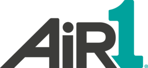 KVPW - Image: Air 1 Radio