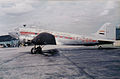 Air India DC 3 at Heathrow.jpg