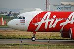 Airbus A320-200 Thai AirAsia (AIQ) HS-ABL - MSN 4126 (4178720772).jpg