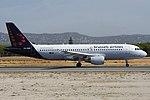 Airbus A320-214, Brussels Airlines JP7445476.jpg
