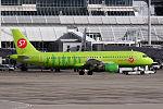Airbus A320-214 S7 - Siberia Airlines VP-BCS (10766788534).jpg