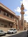 Al Bara ibn Malik mosque, Benghazi.JPG
