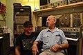 Al Hawkes and Todd Hutchisen at Acadia Recording Company.jpg