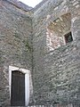 Alba Carolina Fortress 2011 - Window and Wall.jpg