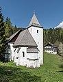 Albeck Benesirnitz Filialkirche hl Leonhard und Alpenbad-Hotel 06052015 3261.jpg