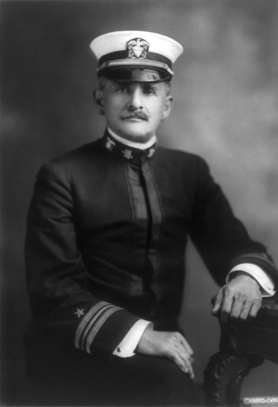 Albert Abraham Michelson 1918