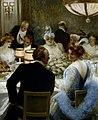 Albert Guillaume - le dîner mondain.jpg