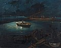 Albert Sirk - Nočni ribolov.jpg