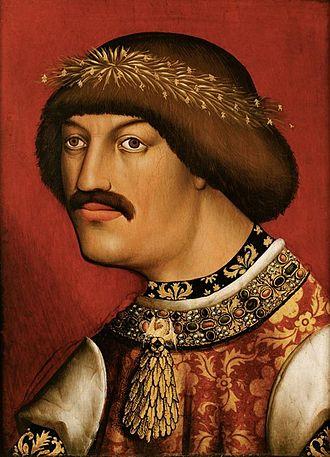 Albert II of Germany - Image: Albrecht II. von Habsburg