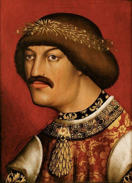 Alberto II.