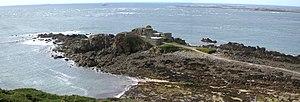 Landmark Trust - Fort Clonque, Alderney
