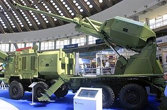 Nora B-52 -  New 155mm SP Aleksandar developed by Yugoimport SDPR
