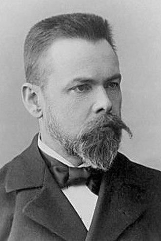 Alexander Dmitriyevich Kastalsky - Aleksandr Kastalsky