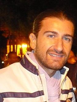 Alessandro Siani, 2010.jpg