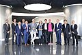Alexander Marten with Board of Deutsche Telekom at NIO house in Beijing.jpg