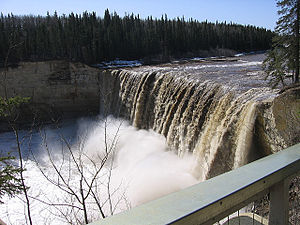 Alexandra Falls in April muddy waters.jpg