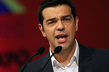 Image illustrative de l'article Aléxis Tsípras