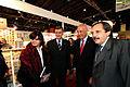 Alfonsín con Binner en la Feria del Libro.jpg
