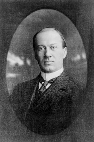 Alfred I. du Pont - Image: Alfred Idu Pont
