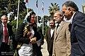 Ali Larijani meets Christine Defraigne 20160427 03.jpg