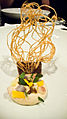 Alinea Lamb, potato, sunflower, sweet spice (2771952640).jpg