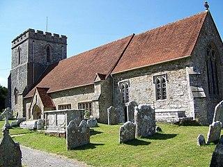 Dibden Human settlement in England