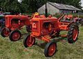 Allis Chalmers Tractors - Flickr - mick - Lumix.jpg