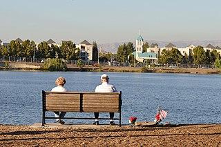 Almaden Valley, San Jose Neighborhood of San Jose in Santa Clara, California, United States