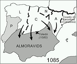 Almoravid map reconquest loc.jpg