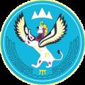 Altai Republic coa.png