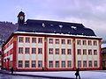 Alte Universität Heidelberg im Winter.JPG