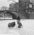 Alweer sneeuw, Amsterdam, Bestanddeelnr 914-7666.jpg