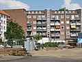 Am Centrumshaus 7, 3, Harburg, Hamburg.jpg